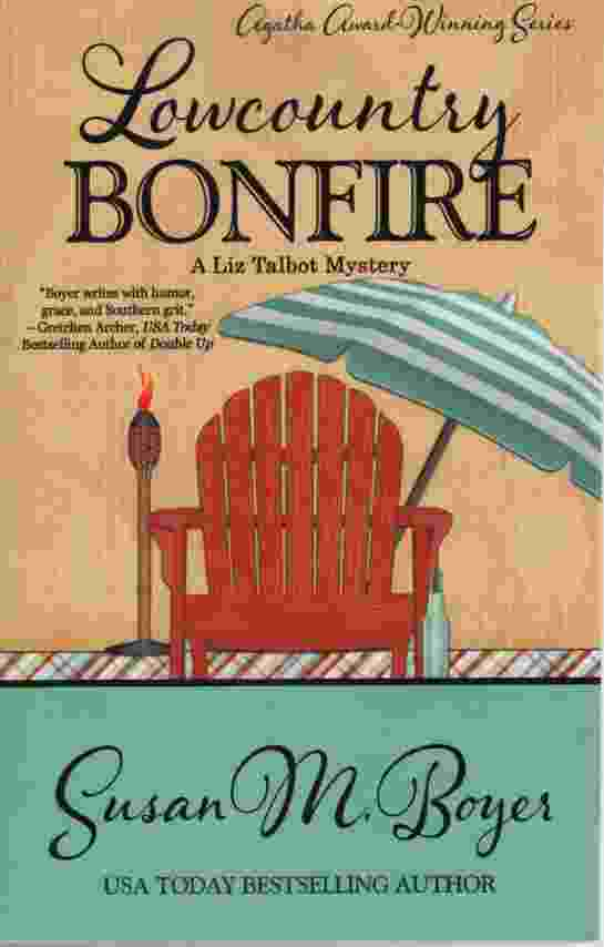 Image for LOWCOUNTRY BONFIRE