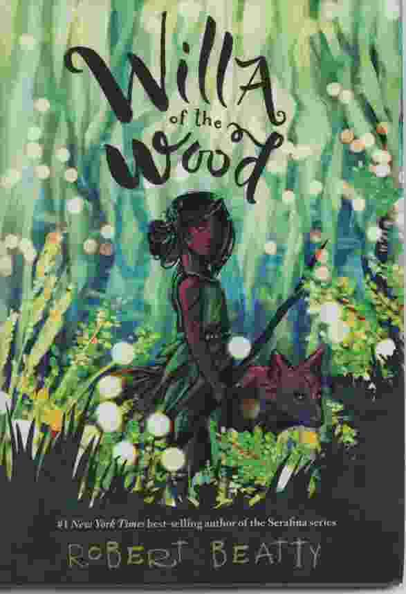 Image for WILLA OF THE WOOD