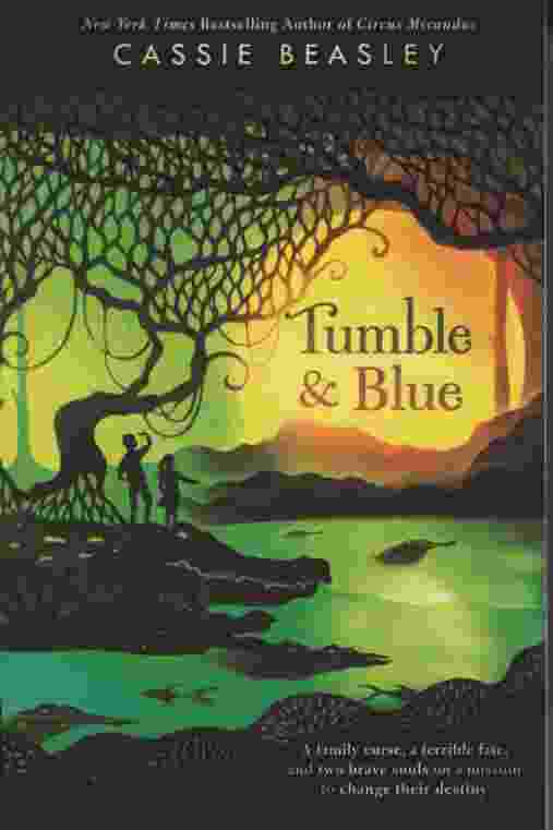 Image for TUMBLE & BLUE