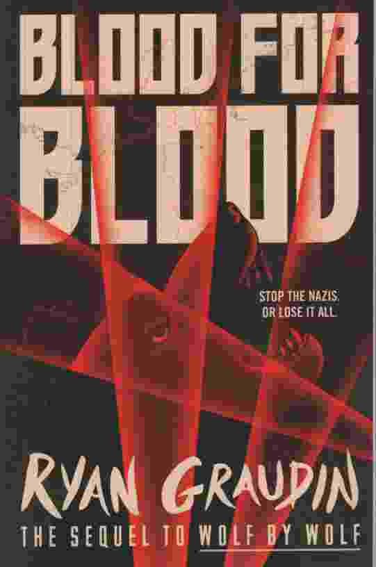 Image for BLOOD FOR BLOOD