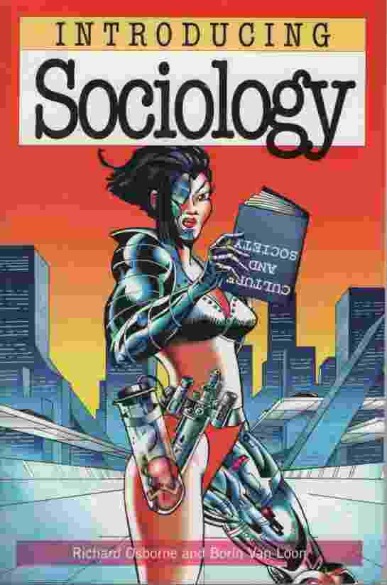 Image for INTRODUCING SOCIOLOGY