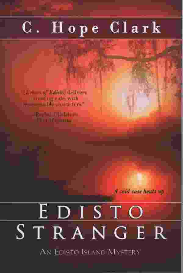 Image for EDISTO STRANGER