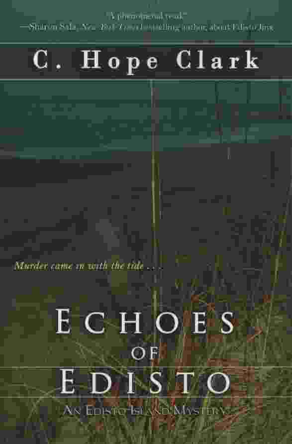 Image for ECHOES OF EDISTO