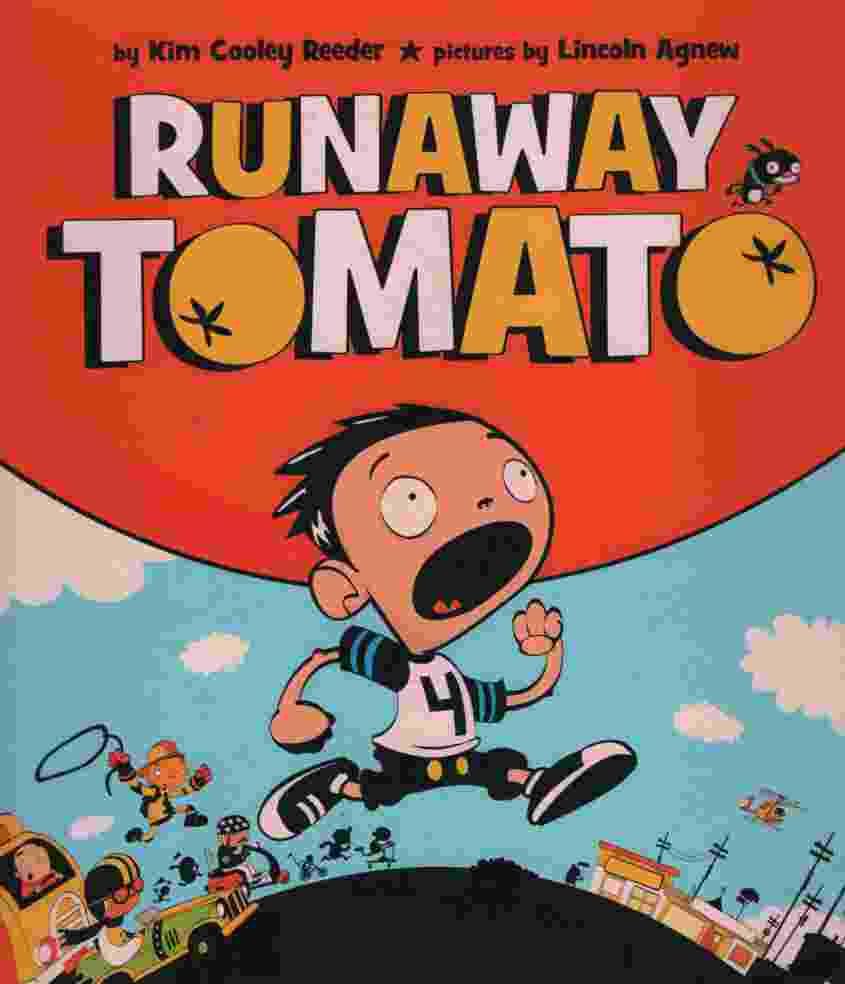 Image for RUNAWAY TOMATO