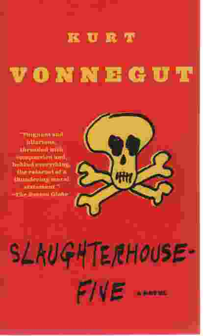 Image for SLAUGHTERHOUSE FIVE