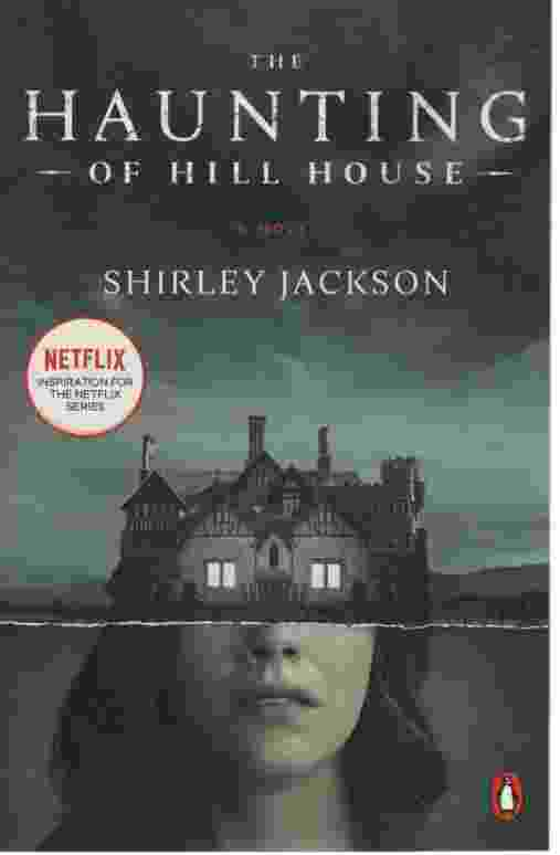 Image for THE HAUNTING OF HILL HOUSE