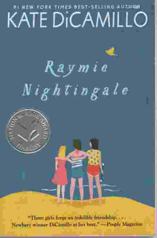 Image for RAYMIE NIGHTINGALE