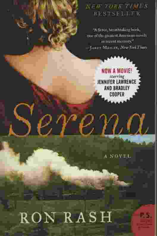 Image for SERENA