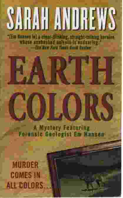 Image for EARTH COLORS