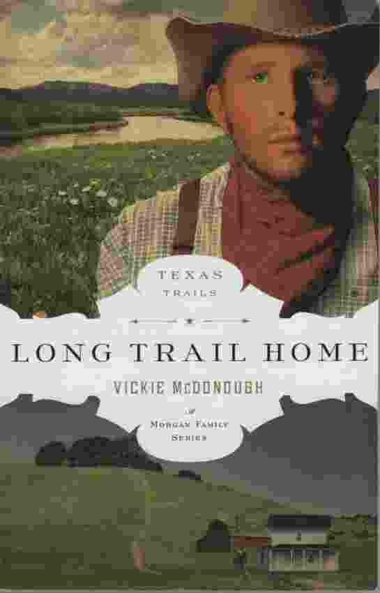Image for LONG TRAIL HOME