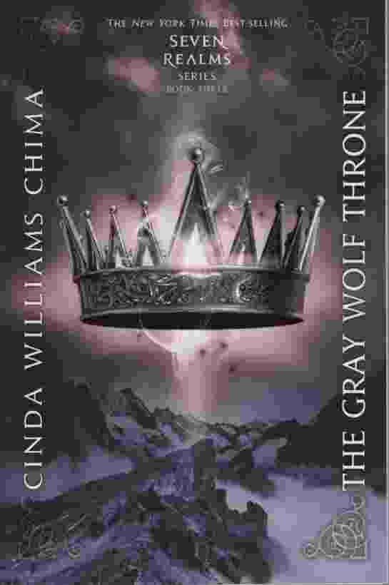 Image for THE GRAY WOLF THRONE