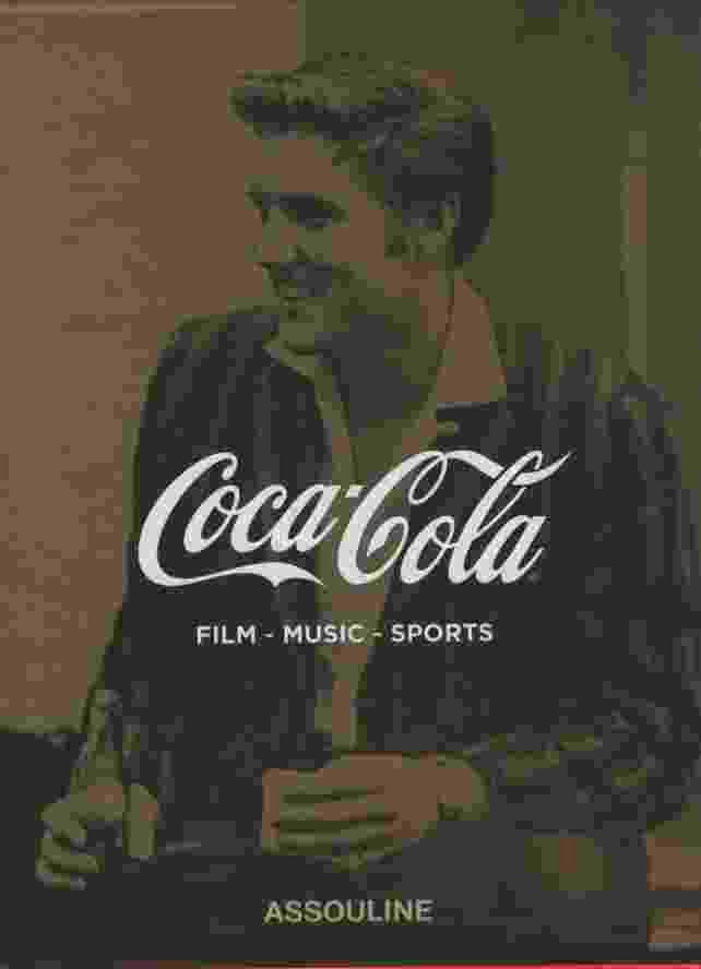 Image for COCA-COLA BOXED SET OF ADVERTISING PHOTOS