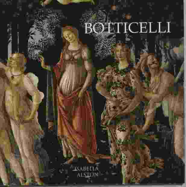 Image for BOTTICELLI