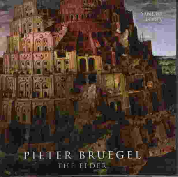 Image for PIETER BRUEGEL,THE ELDER