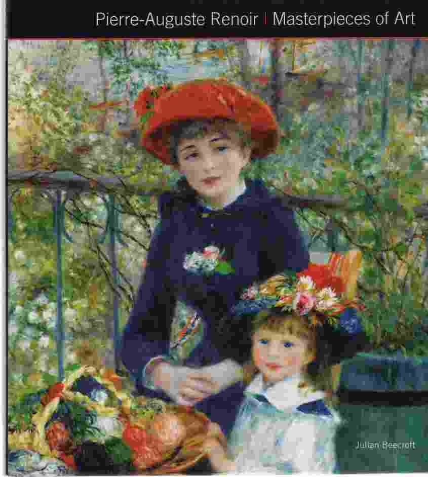 Image for PIERRE-AUGUSTE RENOIR