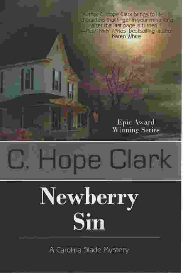 Image for NEWBERRY SIN