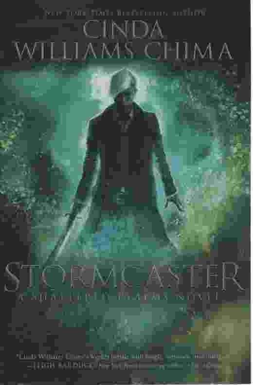 Image for STORMCASTER