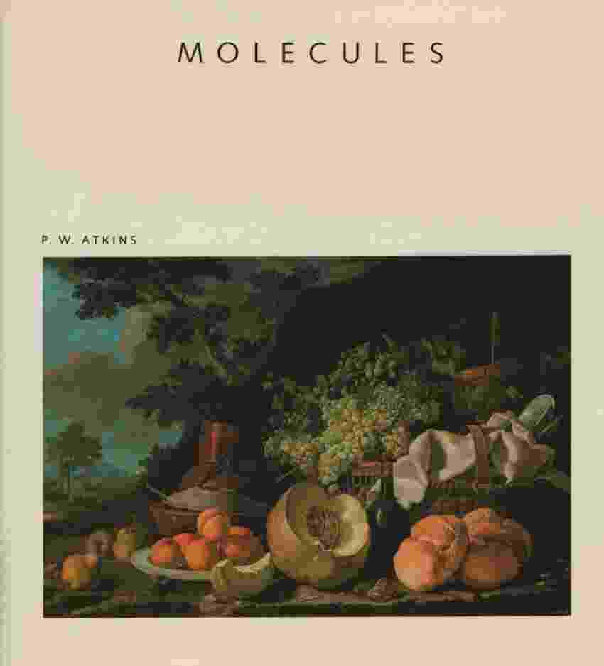Image for MOLECULES