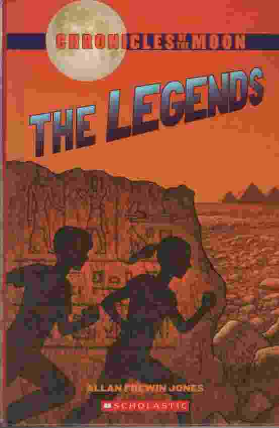 Image for THE LEGENDS Contains Legend of the Pharaoh's Tomb; Legend of the Lost City; Legend of the Anaconda King; Legend of the Golden Elephant