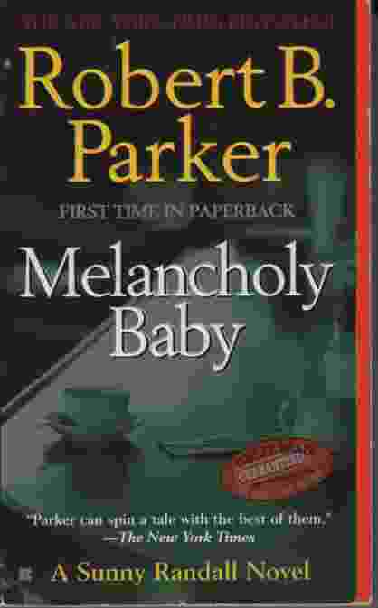 Image for MELANCHOLY BABY
