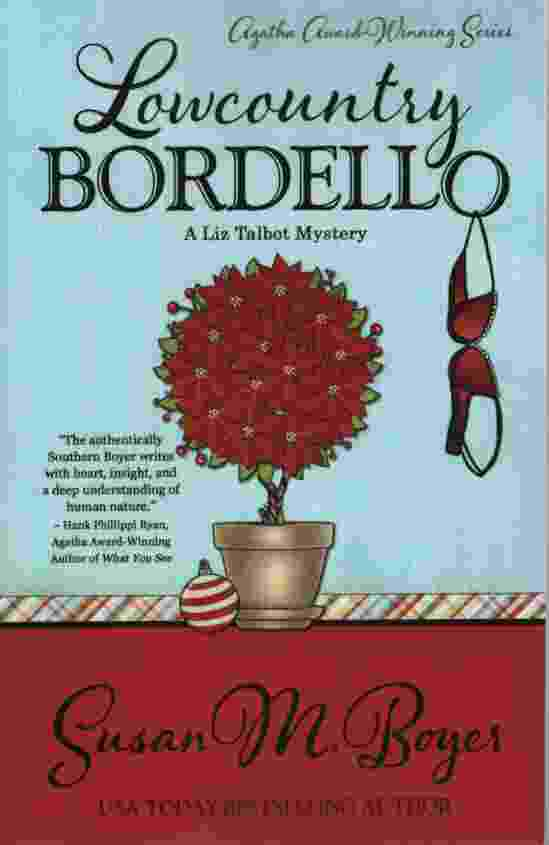 Image for LOWCOUNTRY BORDELLO