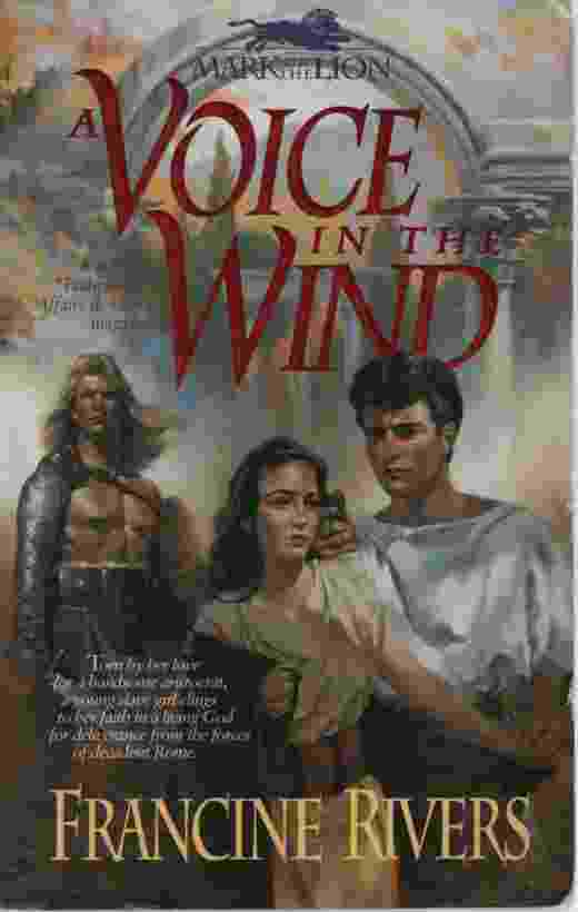 Image for A VOICE IN THE WIND