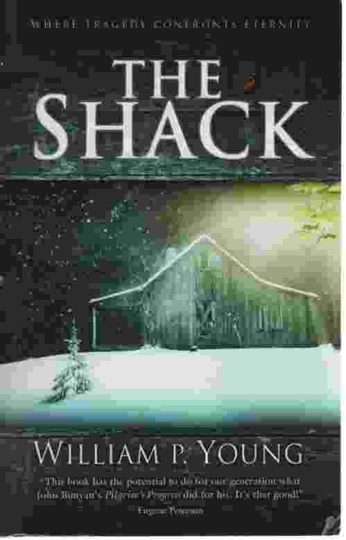 Image for THE SHACK  Where Tragedy Confronts Eternity
