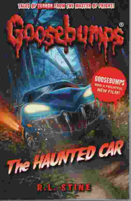 Image for THE HAUNTED CAR