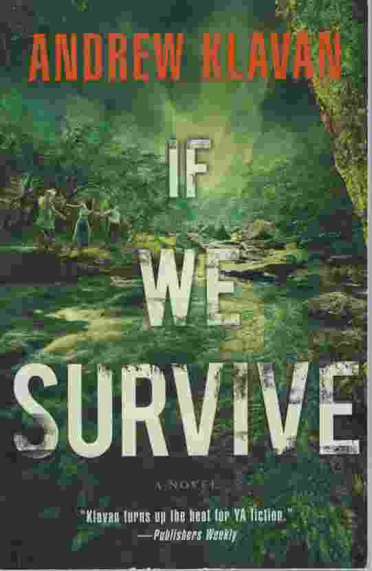 Image for IF WE SURVIVE