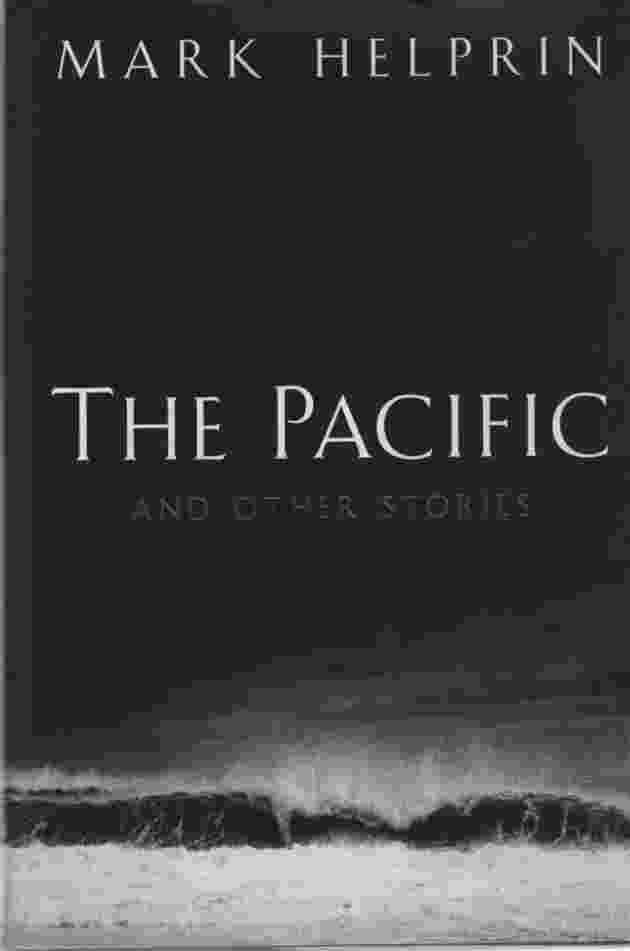 Image for THE PACIFIC AND OTHER STORIES