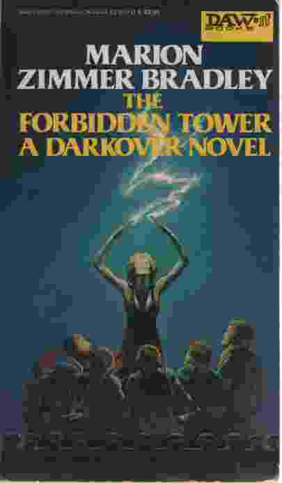 Image for THE FORBIDDEN TOWER
