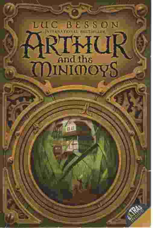 Image for ARTHUR AND THE MINIMOYS
