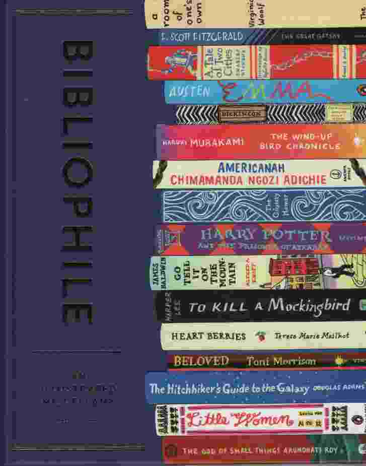 Image for BIBLIOPHILE  An Illustrated Miscellany