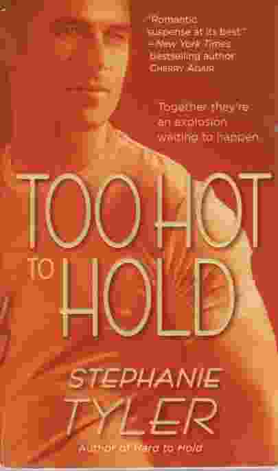 Image for TOO HOT TO HOLD