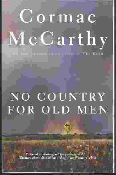 Image for NO COUNTRY FOR OLD MEN