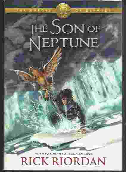 Image for THE SON OF NEPTUNE