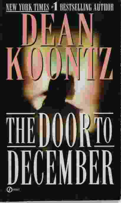 Image for THE DOOR TO DECEMBER