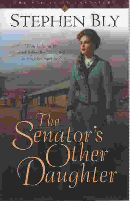 Image for THE SENATOR'S OTHER DAUGHTER