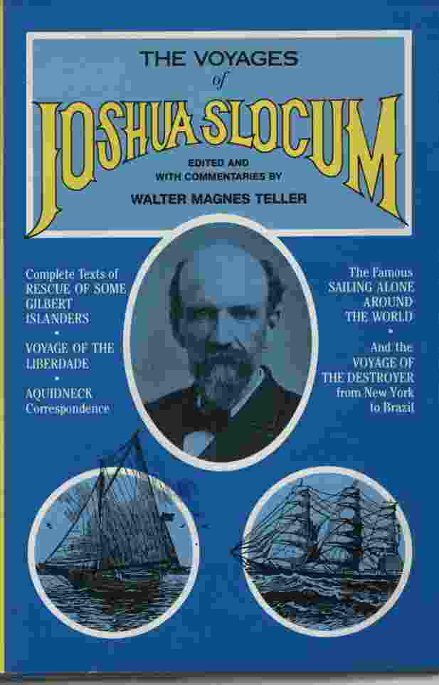Image for THE VOYAGES OF JOSHUA SLOCUM