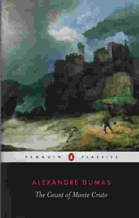 Image for THE COUNT OF MONTE CRISTO, unabridged