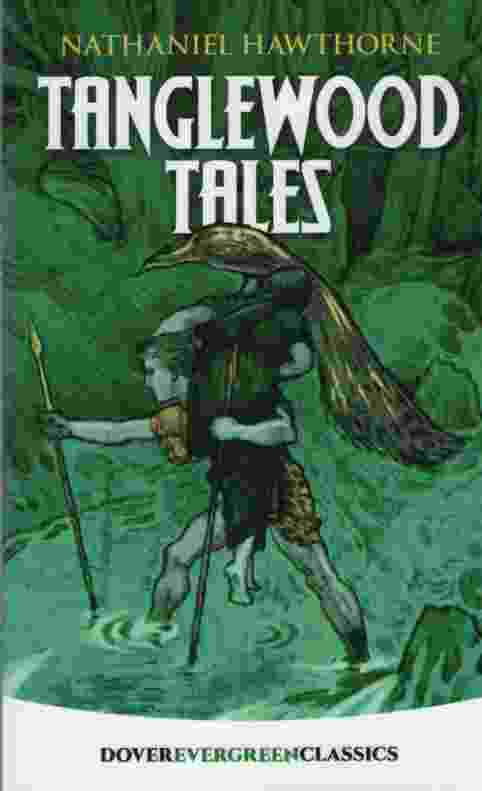 Image for TANGLEWOOD TALES [UNABRIDGED]