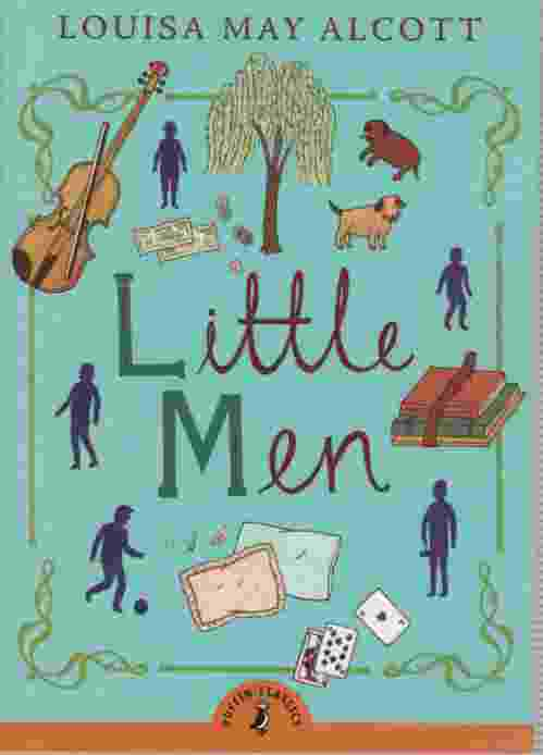 Image for LITTLE MEN