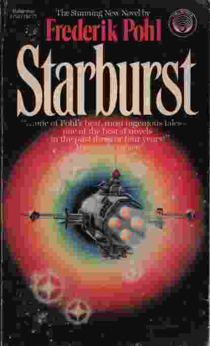 Image for STARBURST