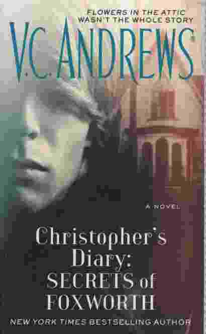 Image for CHRISTOPHER'S DIARY: SECRETS OF FOXWORTH
