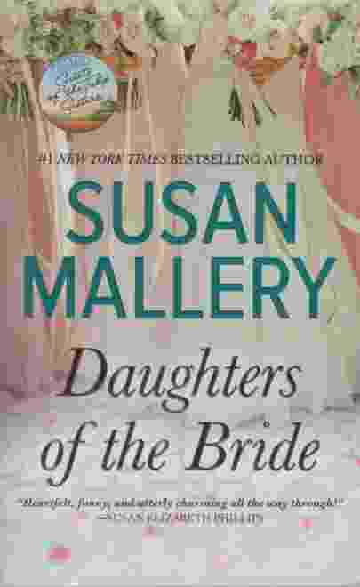 Image for DAUGHTERS OF THE BRIDE