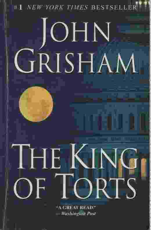Image for KING OF TORTS