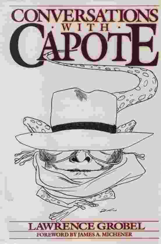 Image for CONVERSATIONS WITH CAPOTE