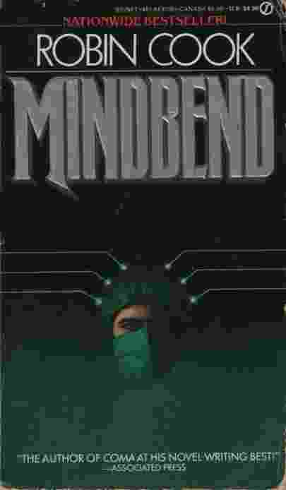 Image for MINDBEND