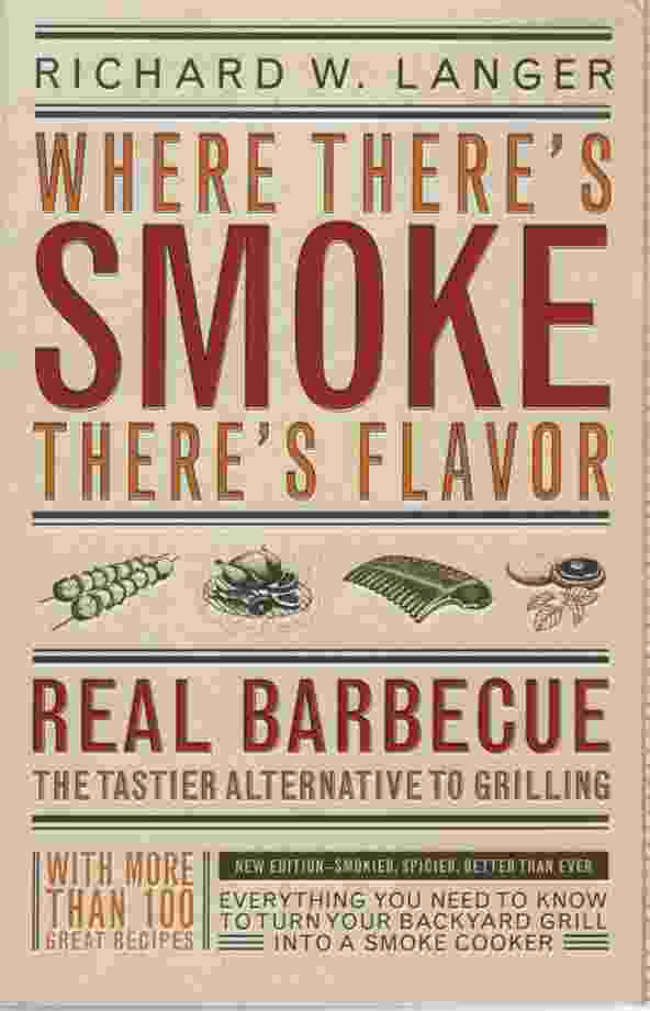 Image for WHERE THERE'S SMOKE THERE'S FLAVOR Expanded Edition