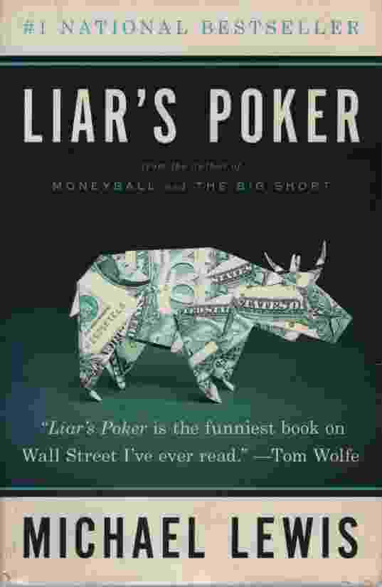 Image for LIAR'S POKER   Rising through the Wreckage on Wall Street
